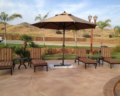 Patio Furniture Costa Mesa