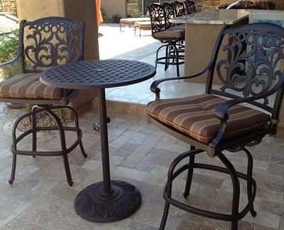 Patio Furniture Thousand Oaks