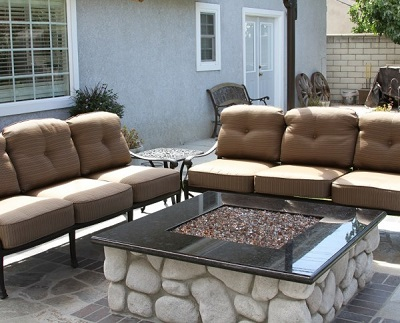 Patio Furniture Ventura